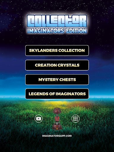 玩免費書籍APP|下載Collector - Imaginators Edn. app不用錢|硬是要APP
