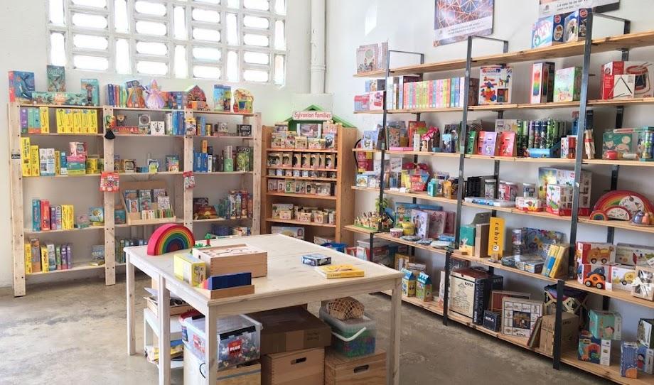 Foto Kinuma juguetes y juegos 11