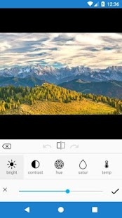HDR Photo Editor Pro Screenshot