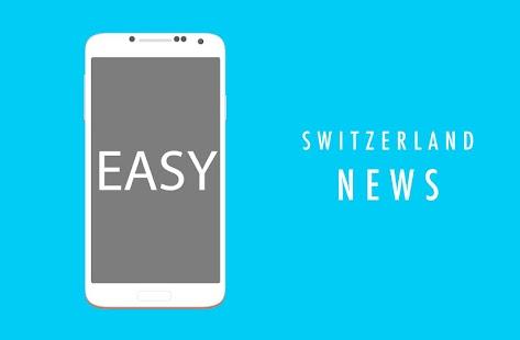 Switzerland News : Breaking News & Latest News - náhled