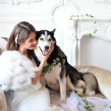 Wedding photographer Anna Timokhina (Avikki). Photo of 14.12.2015