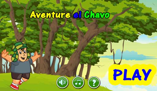 Jungle Run El Chavo World Game