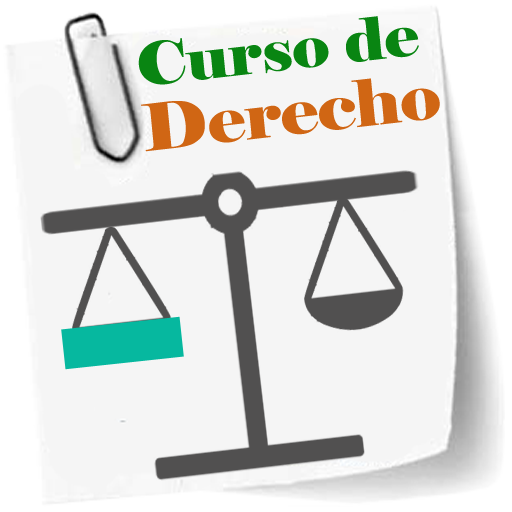 Curso De Derecho Android APK Download Free By APLUS