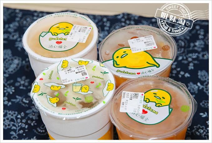 清心福全瑞豐店蛋黃哥7
