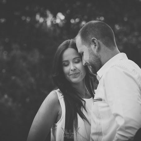 Fotógrafo de bodas Rafael Enzo (lillo). Foto del 08.06.2016
