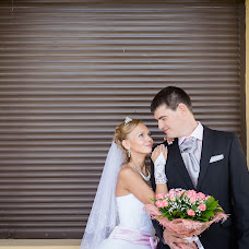 Wedding photographer Ivan Tkachenko (ivantkachenko). Photo of 31.12.2014