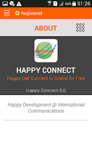 Happy Call Dialer- screenshot thumbnail