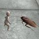 Bug vs Baby.io (벌레 vs 아기) (game)