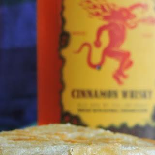 Cinnamon Whiskey BBQ Chicken Melt