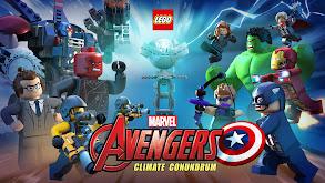 LEGO Marvel Avengers: Climate Conundrum thumbnail