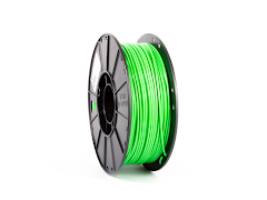 Green PRO Series Tough PLA Filament