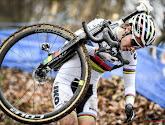 Sanne Cant is onze favoriete voor een nieuwe Belgische titel