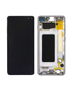 Galaxy S10 Plus Display Black