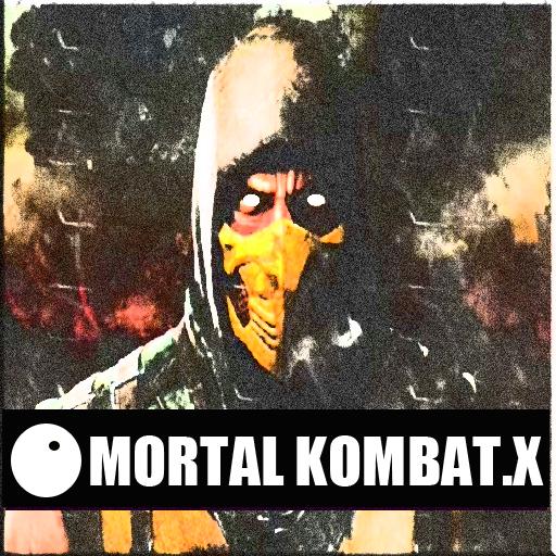 Cheat Mortal Combat X