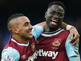 Bij West Ham wilden ze Kouyate wel laten gaan… in ruil voor Kane