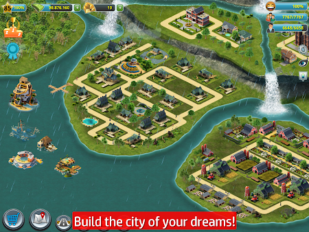City Island 3 - Building Sim 1.2.4 screenshot 53849