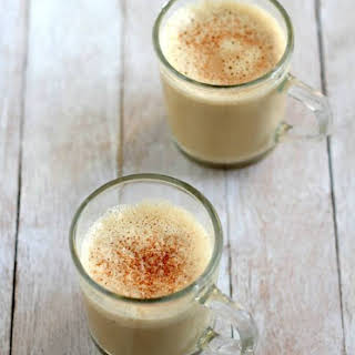 Hot Coffee Recipe, Homemade Instant Creamy Coffee.