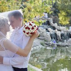Wedding photographer Kolya Yakimchuk (mrkola). Photo of 05.11.2016