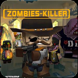 Dead Zombie Walking: battle simulator games strike