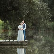 Wedding photographer Nikolay Manvelov (Nikos). Photo of 23.07.2018