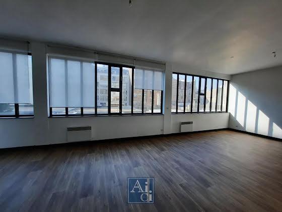 Location loft 1 pièce 54,3 m2