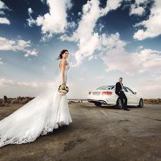 Wedding photographer Mikhail Kozhukhar (OdessitMK). Photo of 28.01.2018