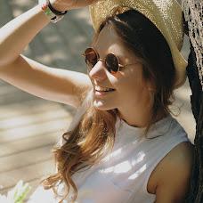 Wedding photographer Aleksandra Filimonova (filimonova). Photo of 22.08.2015