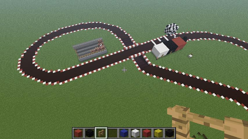 Racing Ideas Minecraft Android Apps On Google Play