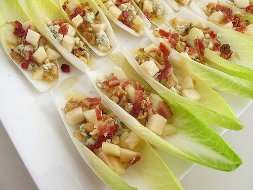 Endive salad recipe food network lemony hearts of palm salad recipe endive salad recipe food network forumfinder Choice Image