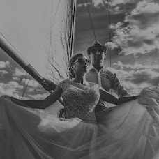 Wedding photographer Sylwia Partyka (viridis). Photo of 03.10.2017