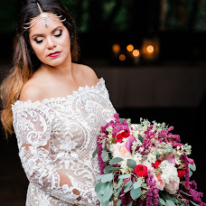 Wedding photographer Jurgita Lukos (jurgitalukos). Photo of 16.02.2019