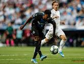 Thomas Meunier, Jhon Lucumi en Emmanuel Dennis staan in het team van de week van de Champions League