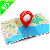 GPS Maps & Navigation Tracker