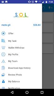 SOL : Best Earing App - náhled