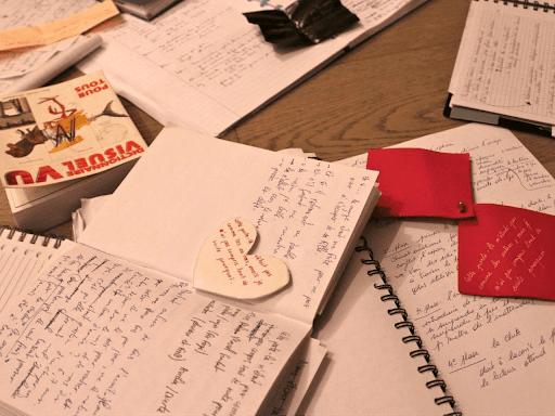 Technique narrative et créativité