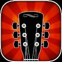 Guitar Jam Tracks Scales Buddy icon