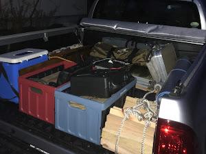 ハイラックス 4WD ピックアップのカスタム事例画像 ダイテルさんの2020年08月25日19:39の投稿