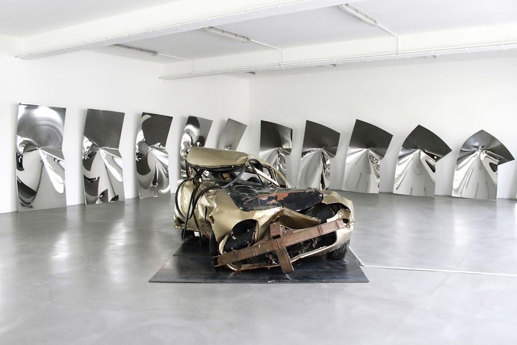 Visite commentée de l'exposition Pugnaire & Raffini image