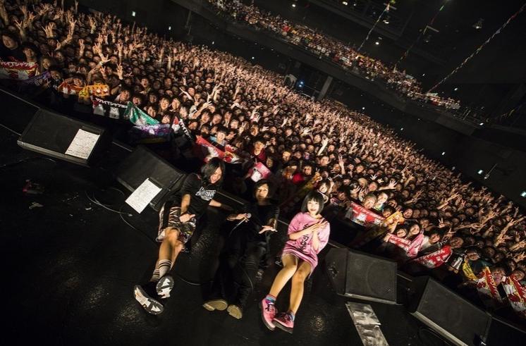 【迷迷現場】ヤバイTシャツ屋さん 東京公演第二日 「懊悔時才更應該做到超厲害的演出」