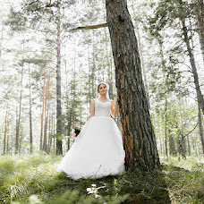 Wedding photographer Denis Kuznecov (thisisdenkk). Photo of 03.09.2018