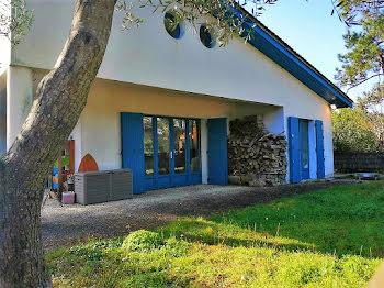 maison à Lège-Cap-Ferret (33)