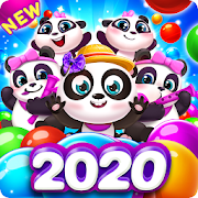 Bubble Shooter 2 Panda