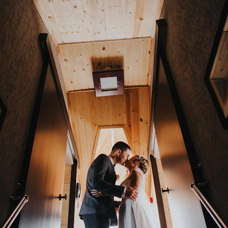 Wedding photographer Evgeniy Ryzhov (RyzhovEugene). Photo of 29.10.2017