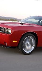 Wallpapers Dodge Challenger screenshot 0
