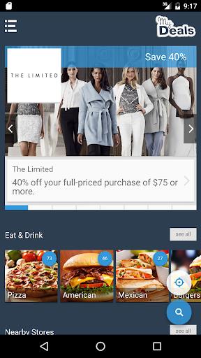 My Deals Mobile 3.2.0 app download 1