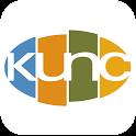 KUNC Public Radio App icon