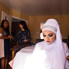 Wedding photographer Lisa Fox (Foxx). Photo of 05.07.2018