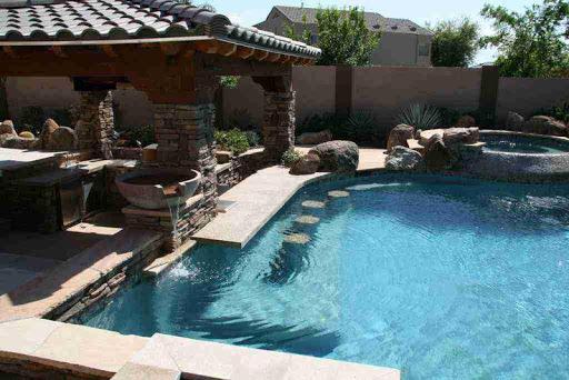 House Pool Ιdeas