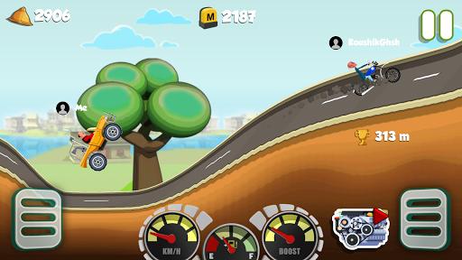 Motu Patlu King of Hill Racing  gameplay | by HackJr.Pw 14