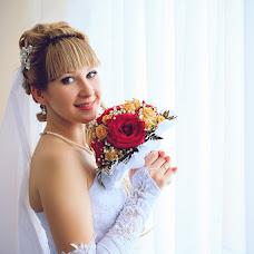 Wedding photographer Sergey Belyavcev (belyavtsevs). Photo of 24.03.2015